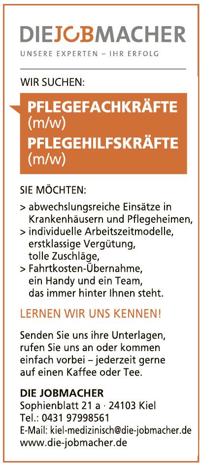 JR Personal GmbH