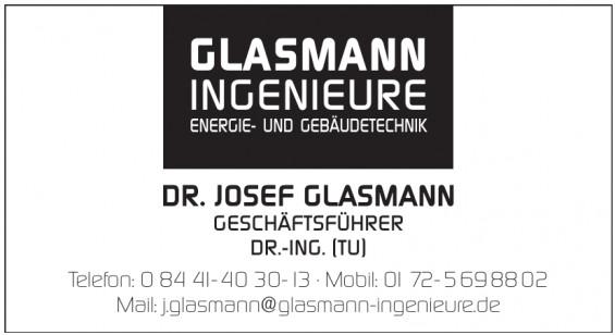 Glasmann Ingenieure