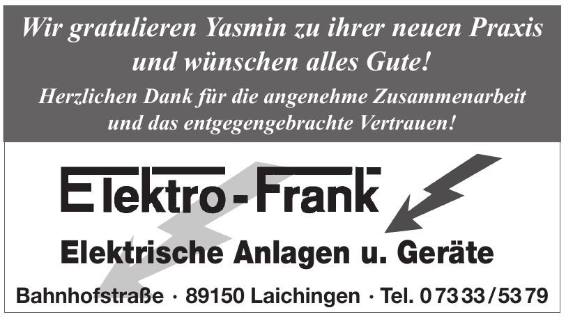 Elektro-Frank