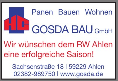 Gosda Bau GmbH