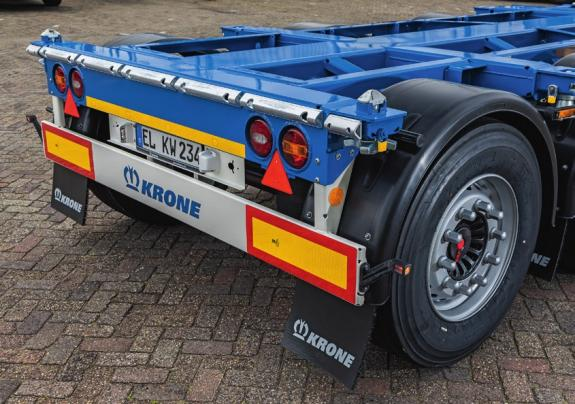 Simple is better: growth for the box liner family at Krone Image 5