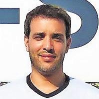 Trainer Sami Gharbi