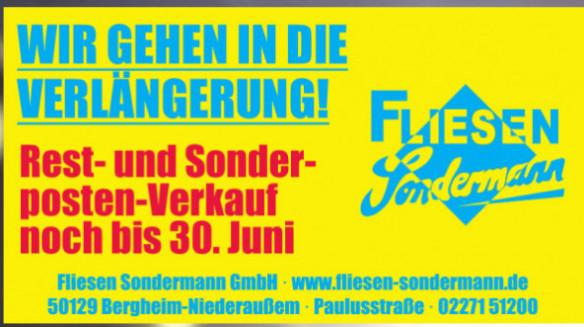 Fliesen Sondermann GmbH