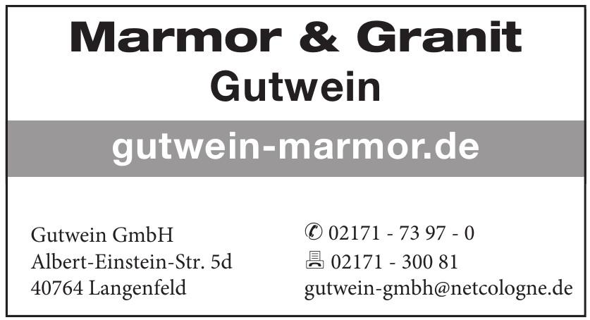 Gutwein GmbH