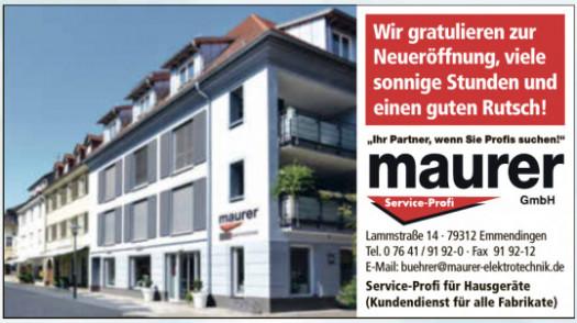 Service-Profi Mauer GmbH
