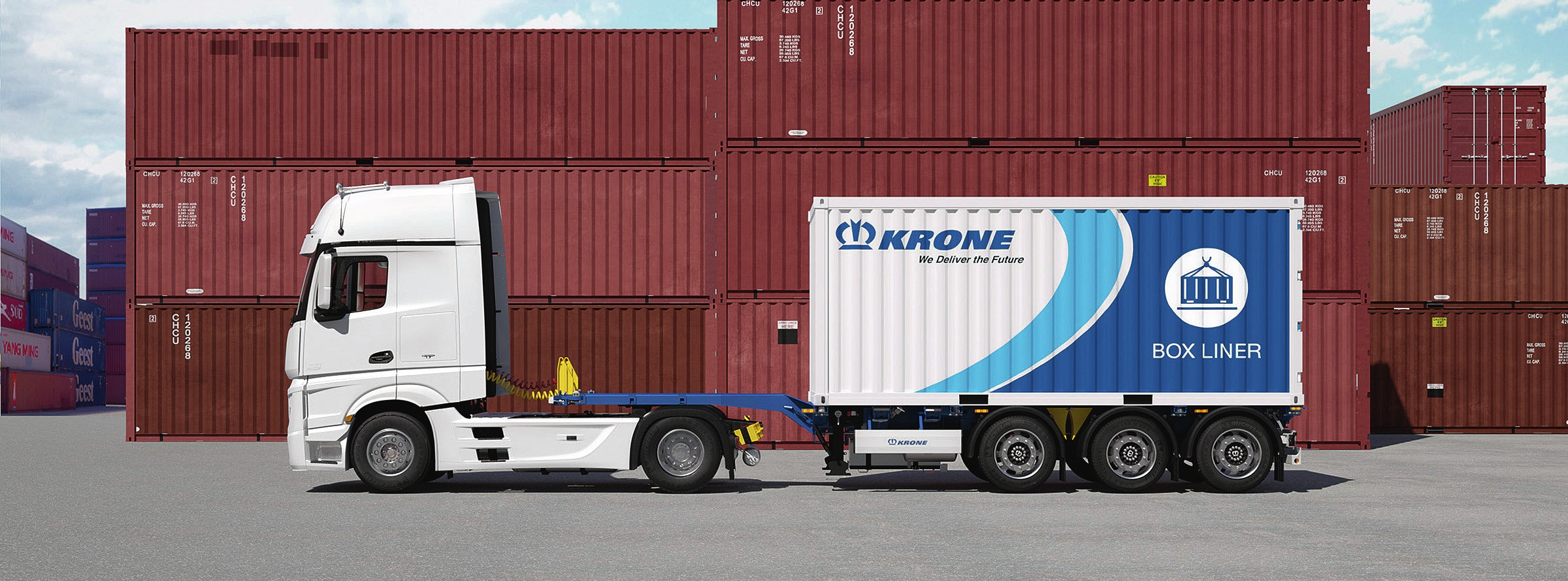 Simple is better: growth for the box liner family at Krone Image 1