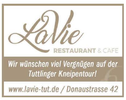 LaVie Restaurant Caffé