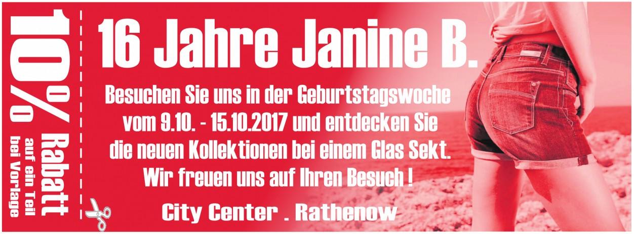 Janine B.