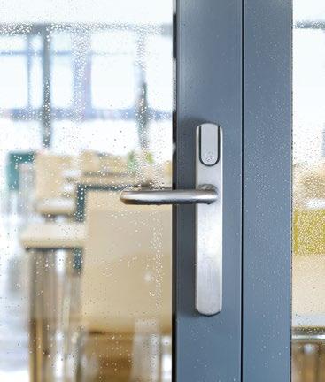 Mehr Wohnkomfort, mehr Sicherheit Image 8