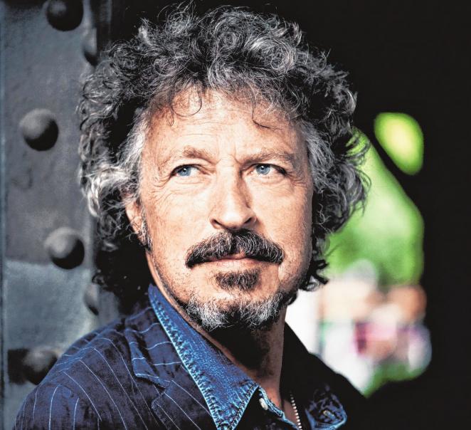 Vollblutmusiker Wolfgang Niedecken lässt sich gerne von verschiedenen Einflüssen inspirieren. BILD: MATHIAS BOTHOR
