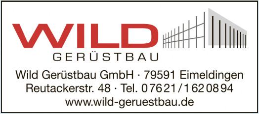 Wild Gerüstbau GmbH