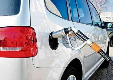 Flüssiggas ist nicht nur ein umweltfreundlicher, sondern auch ein preislich attraktiver Kraftstoff. Foto: djd/Propan Rheingas