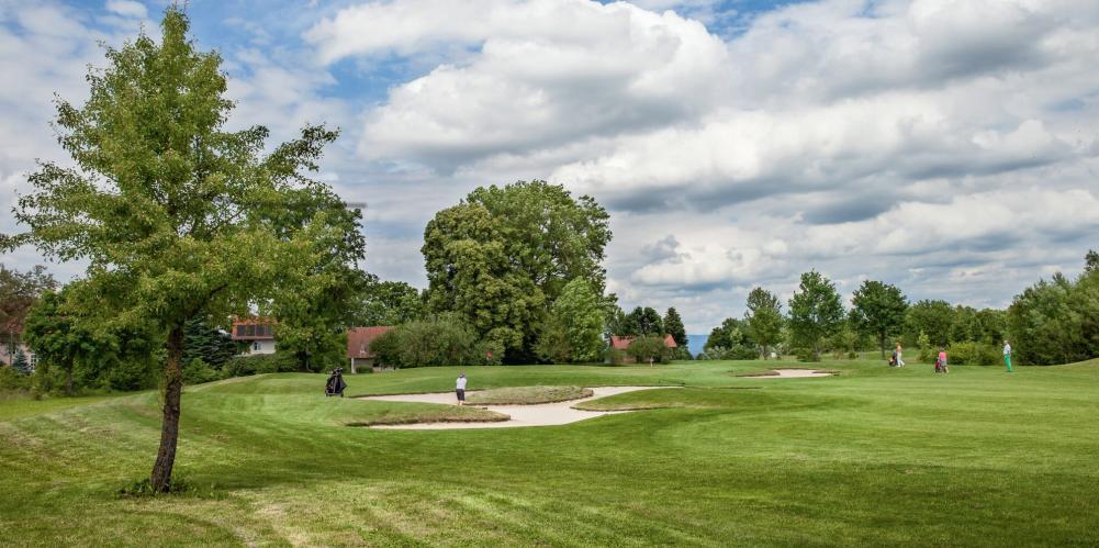 Golf-Vergnügen im Städtedreieck Image 4