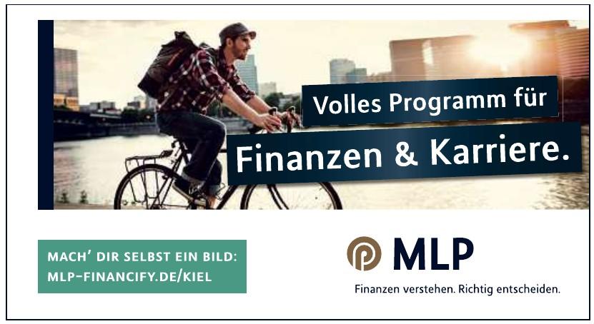 Mlp Finanzdienstleistungen Ag Erfahrungen