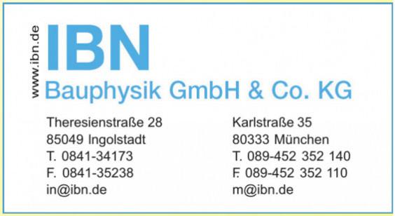 IBN Bauphysik GmbH & Co. KG