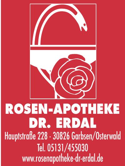 Rosen-Apotheke Dr. Erdal