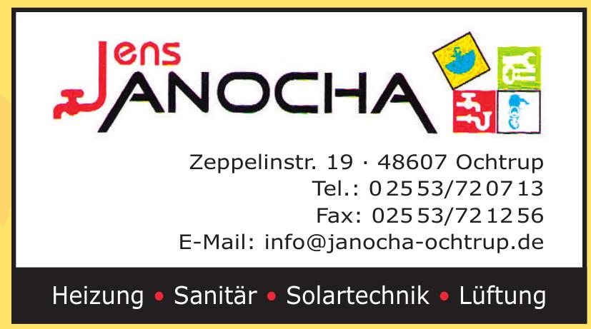 Jens Janocha