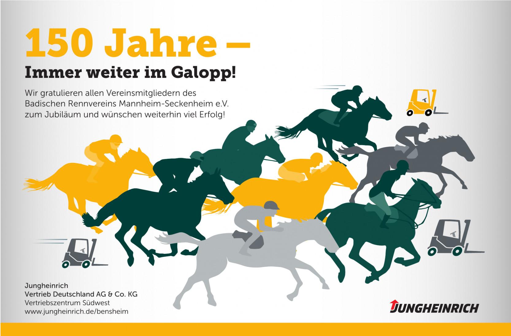 Jungheinrich Vertrieb Deutschland AG & Co. KG