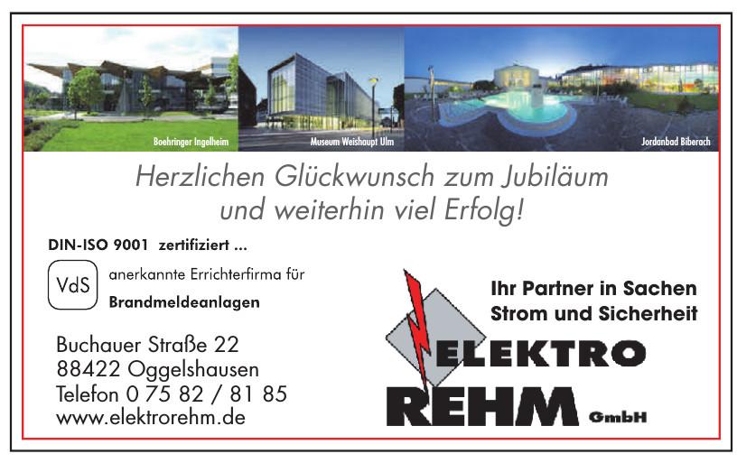 Elektro Rehm