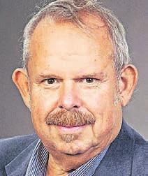 Armin Horst, 1. Vorsitzender Werbering