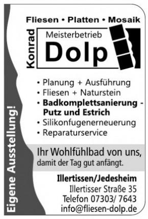 Konrad Dolp
