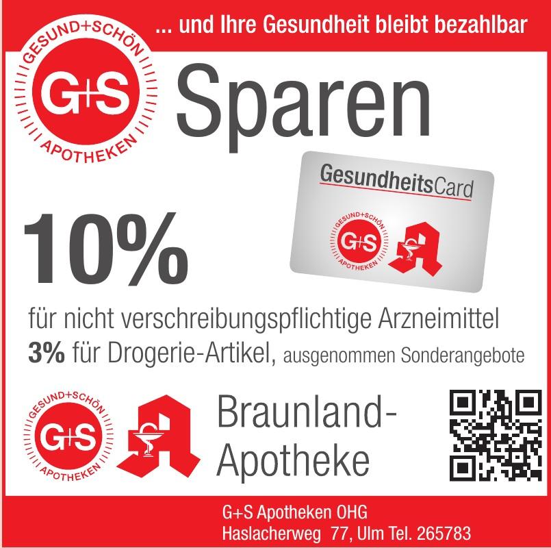G+S Apotheken OHG