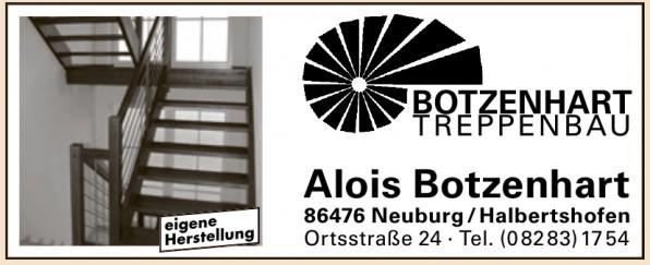 Alois Botzenhart