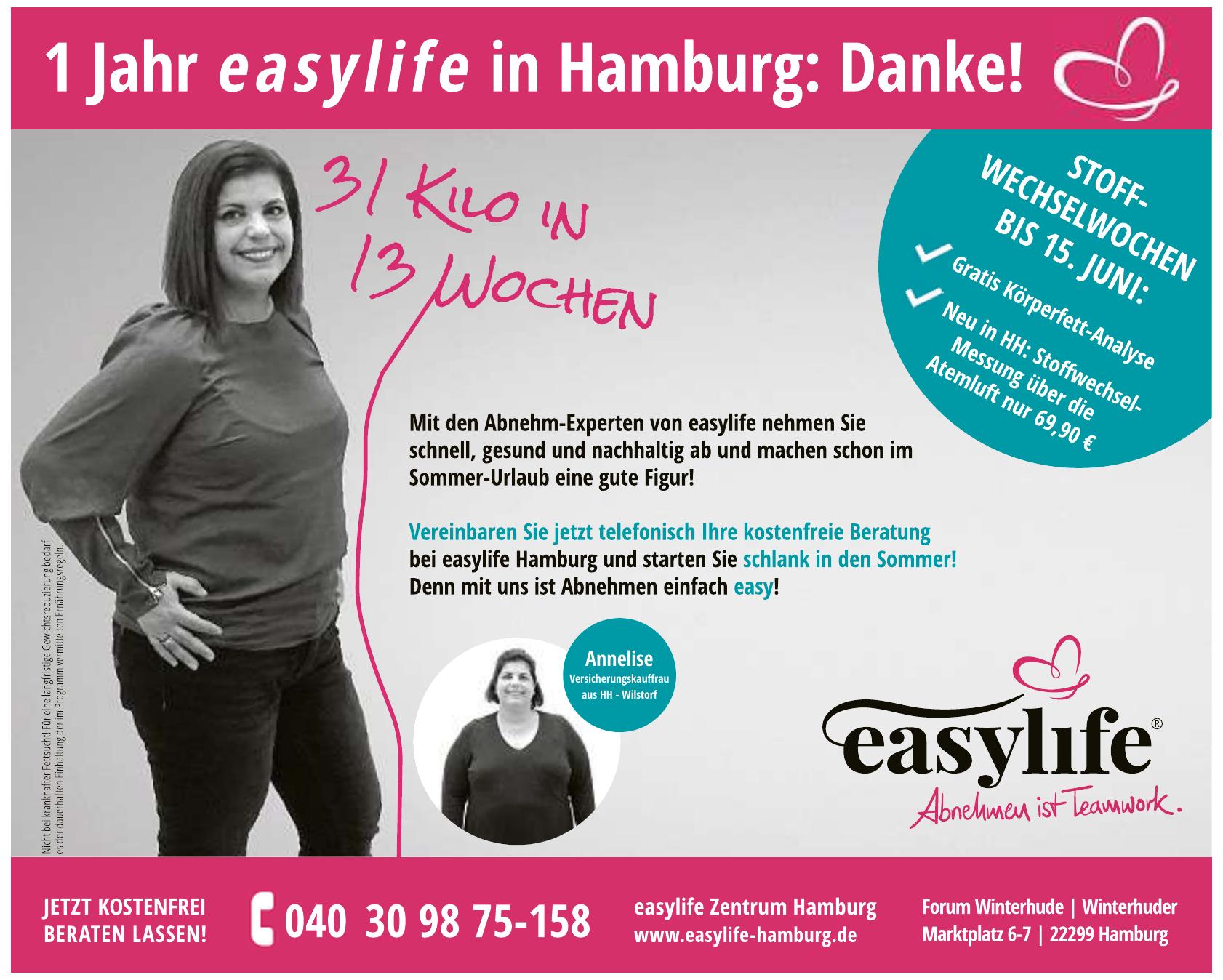 easylife Zentrum Hamburg