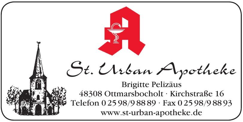 St. Urban Apotheke