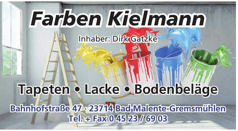 Farben Kielmann