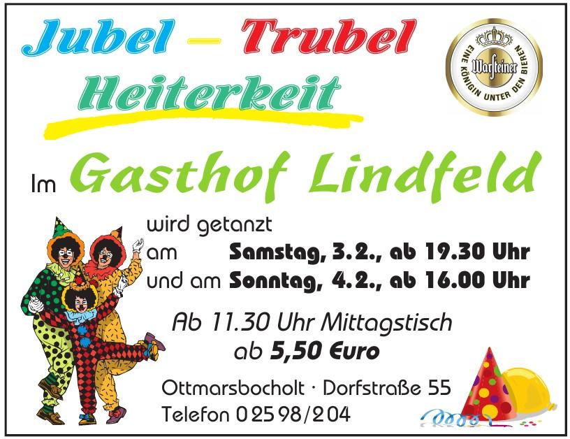 Gasthof Lindfeld