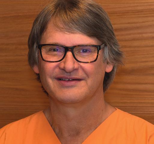 Dr. Ulrich Ziessnitz Foto: Martina Volkmann