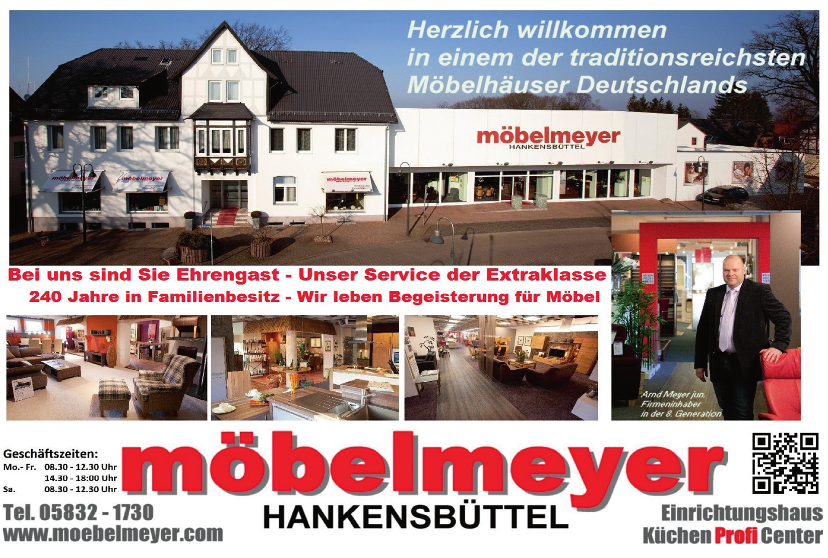 Möbelmeyer Hankensbüttel