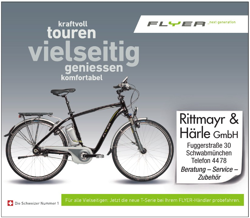 Rittmayr & Härle Gmb