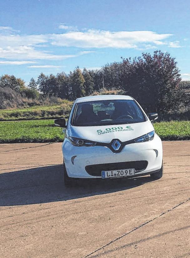 Elektromobilität im Alltag Image 6