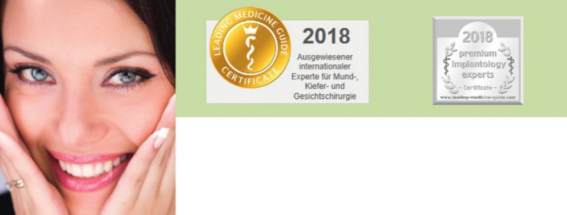 Prof. Lindorf & Partner: Kompetenz rund ums Gesicht Image 7
