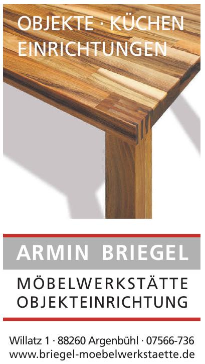 Armin Briegel