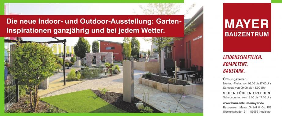 Bauzentrum Mayer GmbH & Co. KG