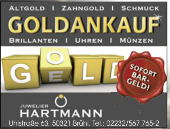 Juwelier Hartmann