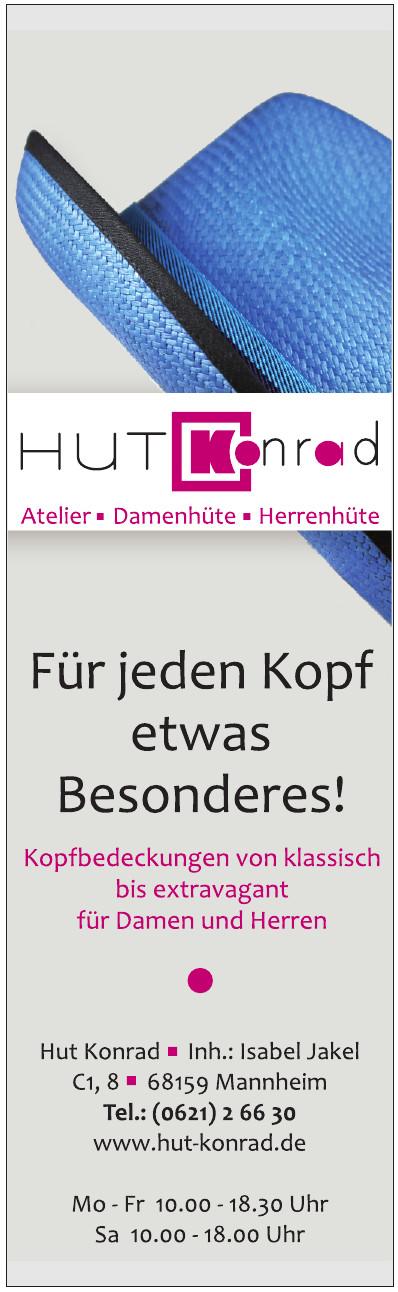Hut Konrad
