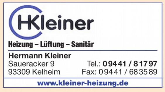 Hermann Kleiner