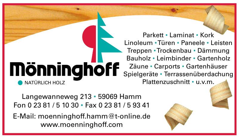 Gebr. Mönninghoff GmbH
