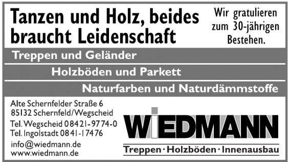 Firma Wiedmann