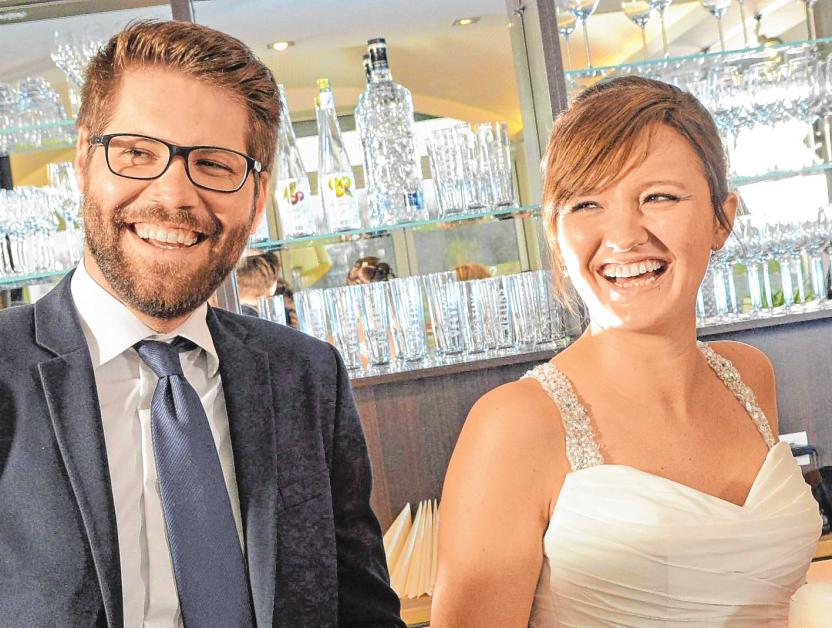 Locations & Gastronomie - Gute Zeiten für Hochzeitsromantiker