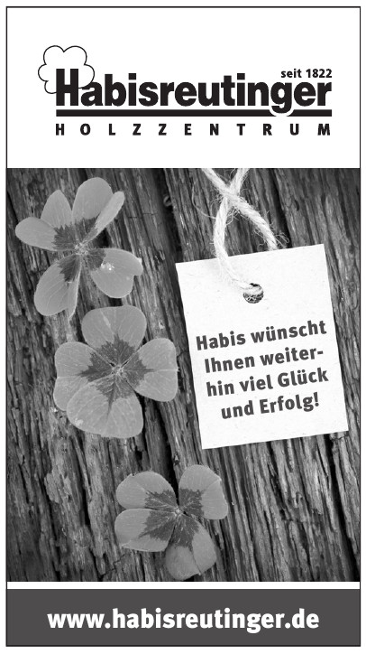 Franz Habisreutinger GmbH & Co. KG