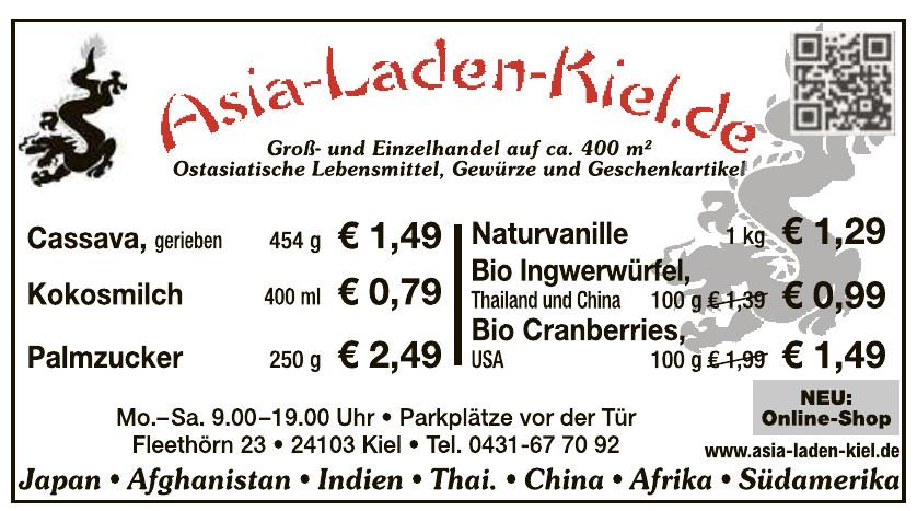 Asia-Laden-Kiel.de