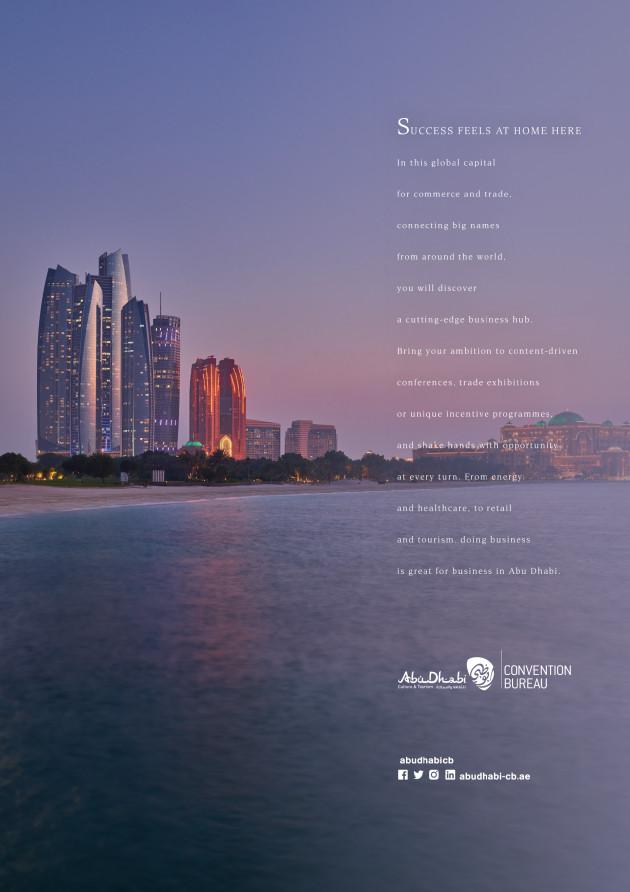 Abu Dhabi Convention Bureau