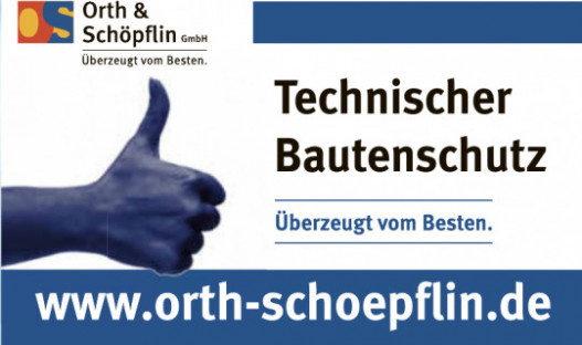Orth & Schörpflin GmbH