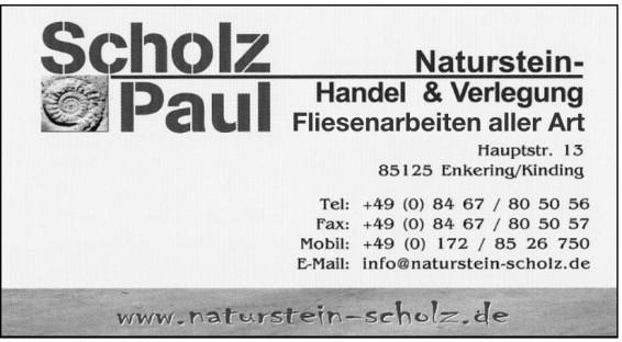 Scholz Paul