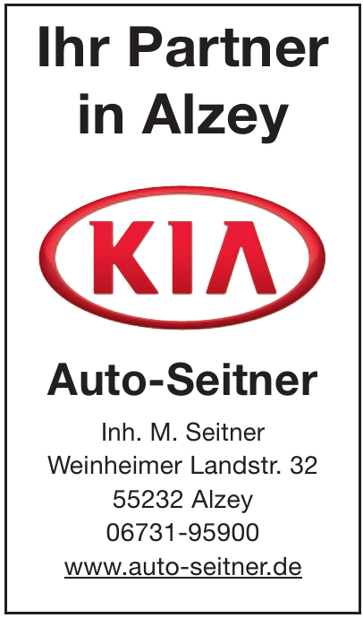Auto-Seitner